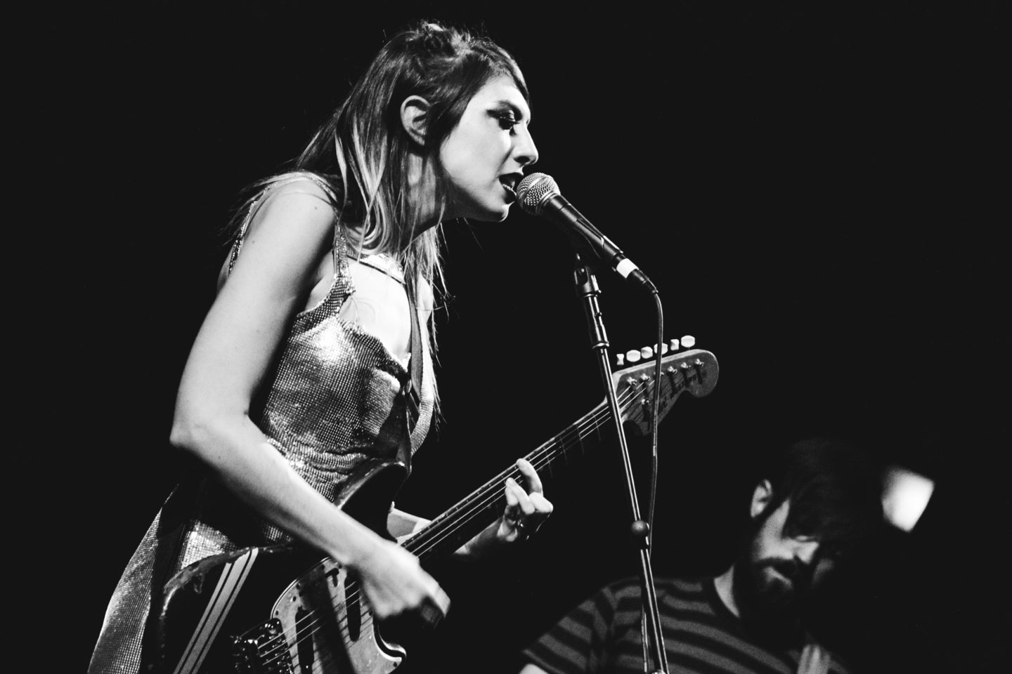 Charly Bliss at Auditorium Theatre