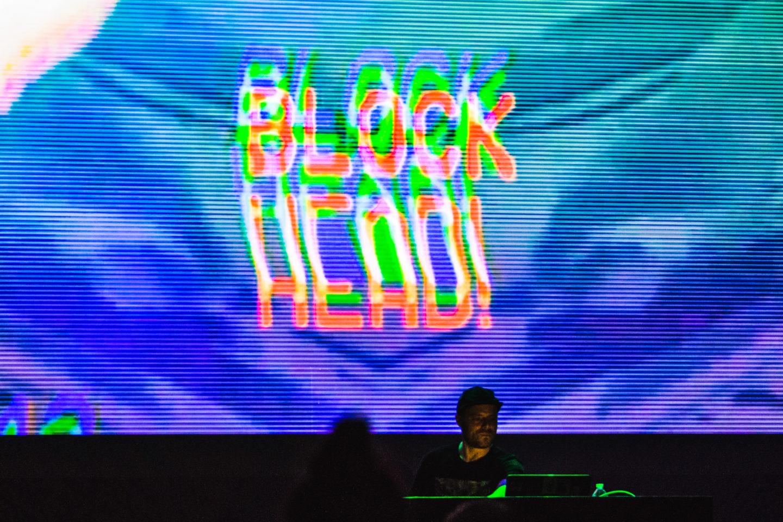 Blockhead at Chop Shop Chicago