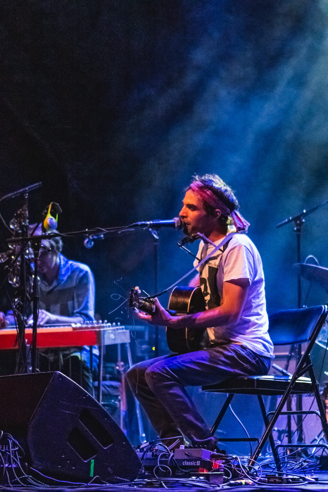 The Barr Brothers at Thalia Hall Chicago