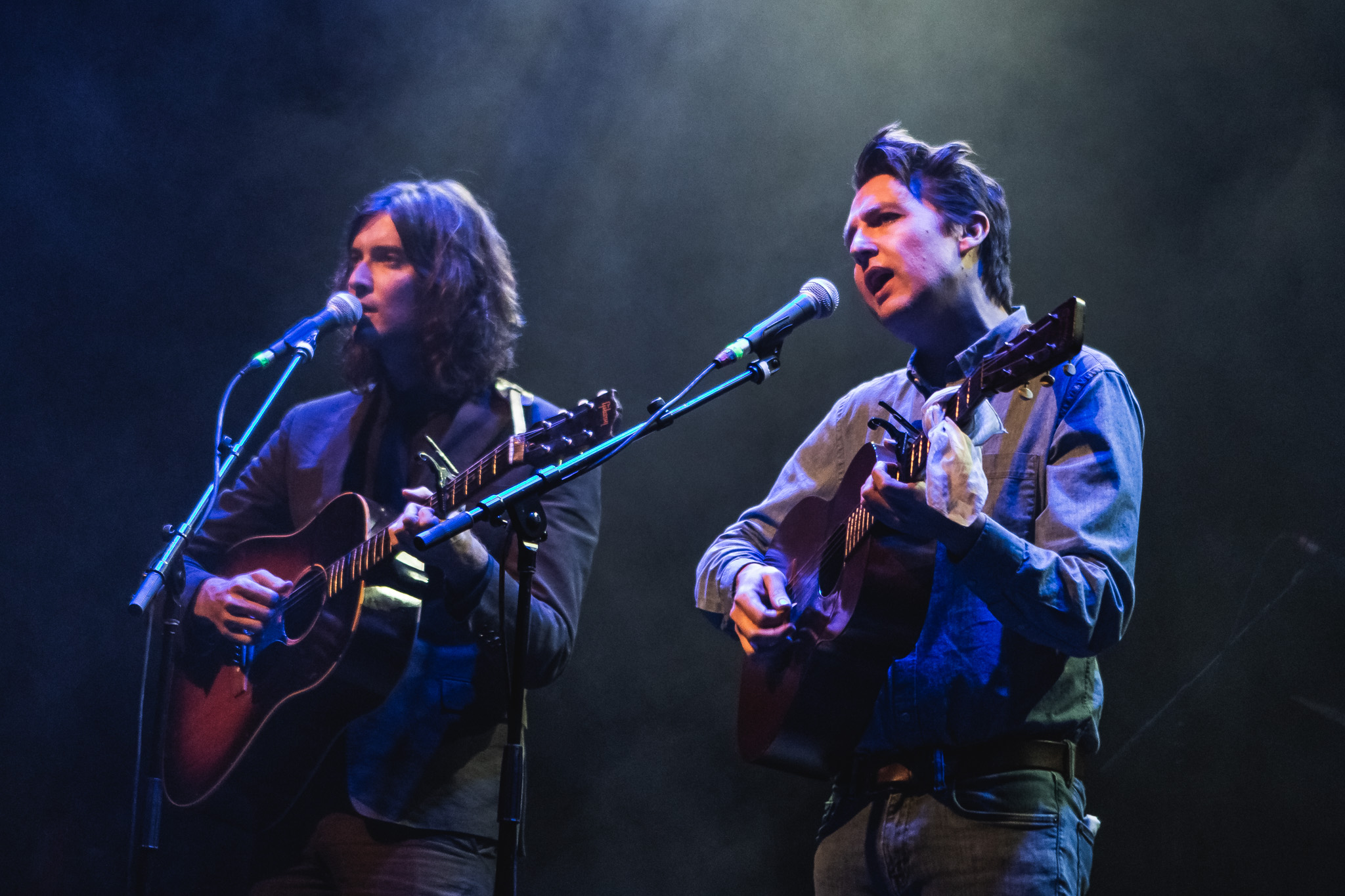 The Milk Carton Kids at Thalia Hall Chicago
