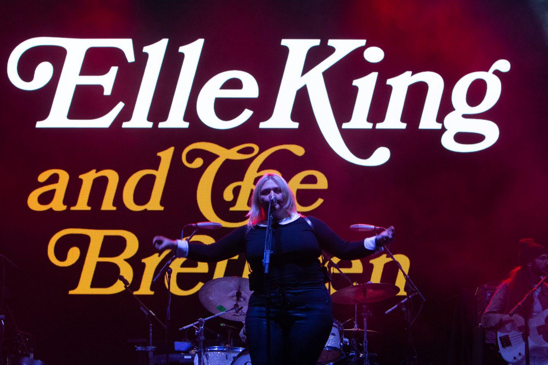 Elle King at The Aragon Ballroom by Thomas Bock Photography