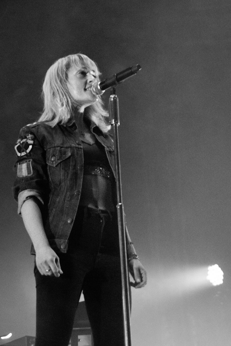 Metric at The Aragon Ballroom by Thomas Bock Photography
